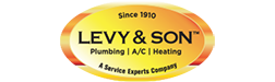 Levy & Son Service Experts Logo